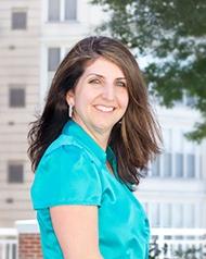 Amy Przywara - Sylvan Learning CMO