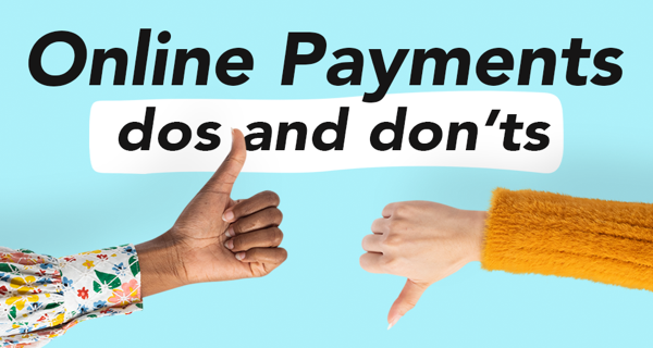 Online Payment Dos and Don'ts for PTAs