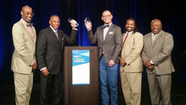 National PTA Board Member Honored With Model of Excellence Award for Impact on African-American Students
