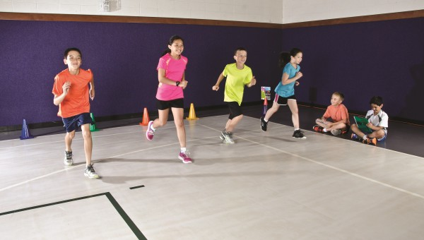 Advocate for Quality Physical Education at Your Child's School