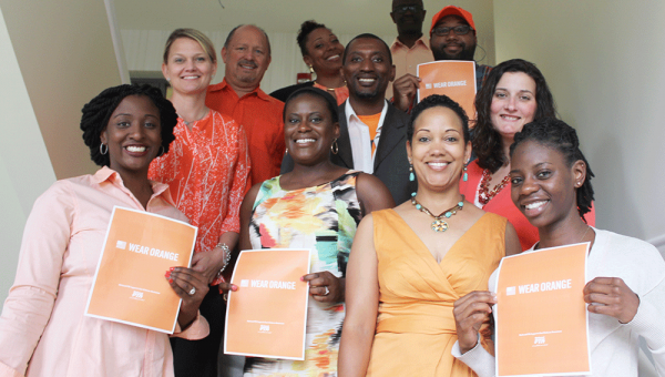 Wear Orange: First Annual National Gun Violence Awareness Day