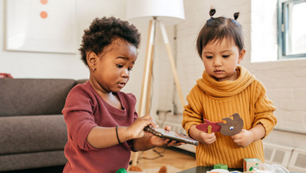4 Ways to Engage in Your Child's Education