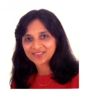 Latha Krishnaiyer