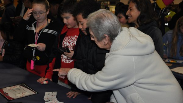 Families + Math + PTA = Great Fun! With a STEM + Families Math Night SPOTLIGHT: Midvalley PTA (Midvale, Utah)
