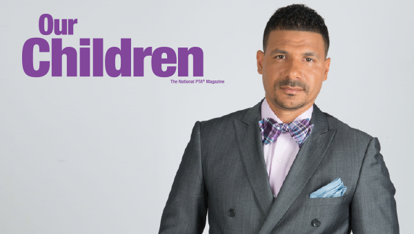 <em>Our Children</em> Talks to Steve Perry about how to Close the Achievement Gap