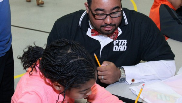 Family Engagement is Critical to Education