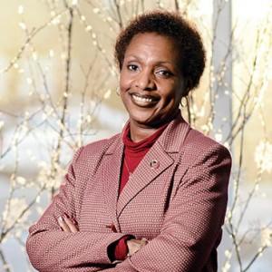 Patricia Spradley