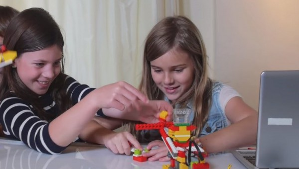 How Robots are Teaching STEM to a New Generation