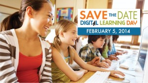 Save the Date _Digital Learning Day