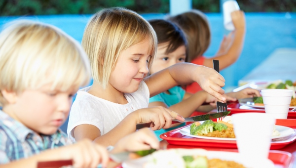 Child Nutrition Bill to be Debated in House Education Committee