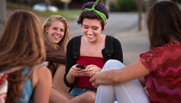 Learning to Use Technology Like Your Teen
