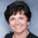 Tina Zubeck Headshot