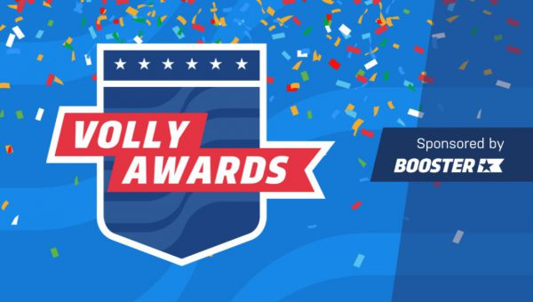 Second Annual Volly Awards Put Unsung Parent Volunteers Center Stage