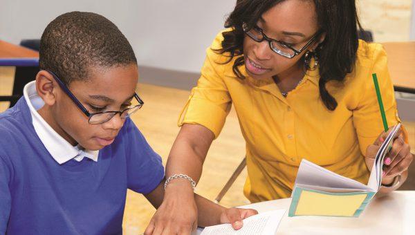 How You Can Help Teachers Tackle Tough Topics