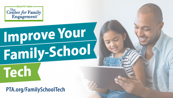Essential Tech for Better Family-School Communication
