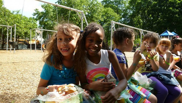 Be a Summer Meals Champion!