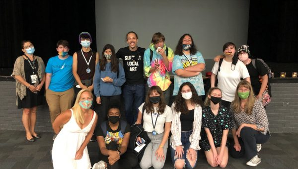 Grant Continues to Advance Art Through PTAs Nationwide