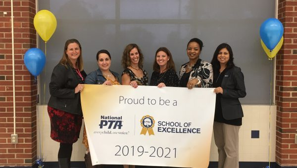 PTA Leader Helps School Step Outside Comfort Zone and Into Progress