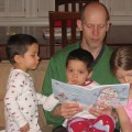 reading with daddy (2)