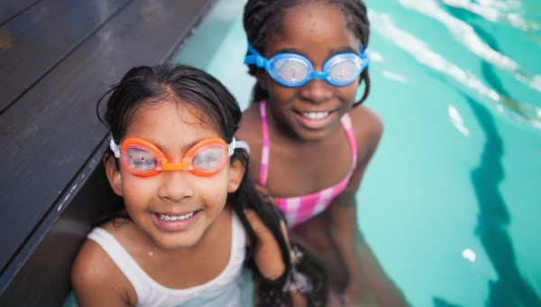 Going to the pool or beach? Water safety tips for you and your family