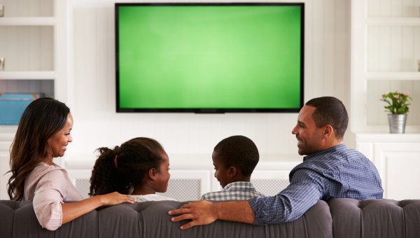 Use TV Parental Guidelines to Find the Best Programs for Kids
