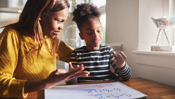 How Families Can Drive Social and Emotional Learning