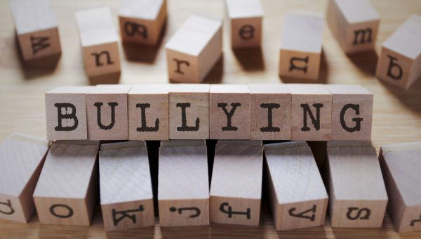 Bullying: It All Comes Down to Culture