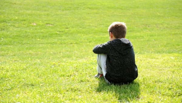 3 Steps Forward for Our Children's Mental Health