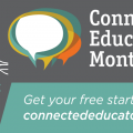 Connected Educators Month Starter Kit