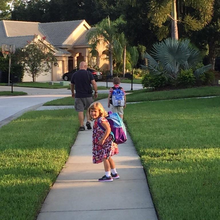 walktoschoolday
